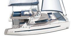 Bali Catamarans 5.4