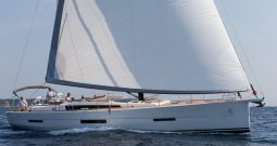 Dufour Yachts Exclusive 56