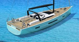 Dufour Yachts Exclusive 63