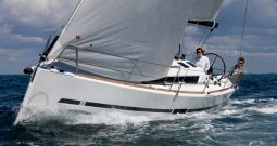 Dufour Yachts Performance 36