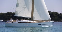 Dufour Yachts Grand Large 460