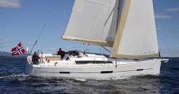 Dufour Yachts Grand Large 412