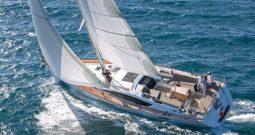 Jeanneau Yachts 58