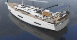 Dufour Yachts Grand Large 530