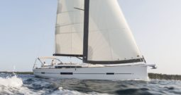 Dufour Yachts Grand Large 520