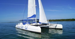 Fountaine Pajot Taiti 80