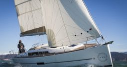 Dufour Yachts Grand Large 310