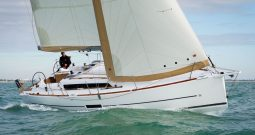 Dufour Yachts Grand Large 350