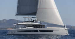 Fountaine Pajot Alegria 67