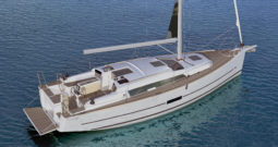 Dufour Yachts Grand Large 360