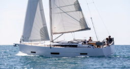 Dufour Yachts Grand Large 390