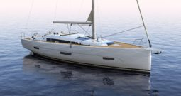 Dufour Yachts Grand Large 430